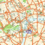 Large London Maps For Free Download And Print | High Resolution And   Printable Map Of London England