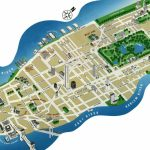 Large Manhattan Maps For Free Download And Print | High Resolution   Printable Map Of Manhattan Pdf