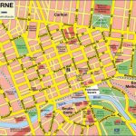 Large Melbourne Maps For Free Download And Print | High Resolution   Brisbane Cbd Map Printable