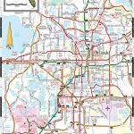 Large Orlando Maps For Free Download And Print | High Resolution And   Printable Map Of Orlando