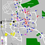 Large Oxford Maps For Free Download And Print | High Resolution And   Oxford Tourist Map Printable