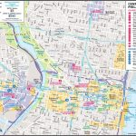 Large Philadelphia Maps For Free Download And Print | High - Printable Map Of Center City Philadelphia