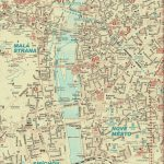 Large Prague Maps For Free Download And Print | High Resolution And   Printable Map Of Prague City Centre