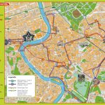 Large Rome Maps For Free Download And Print | High Resolution And   Printable Map Of Rome