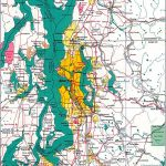 Large Seattle Maps For Free Download And Print   High-Resolution And - Printable Map Of Seattle