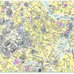 Large Vienna Maps For Free Download And Print | High Resolution And   Vienna Tourist Map Printable