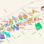 Las Vegas Maps   Top Tourist Attractions   Free, Printable City   Printable Map Of Vegas Strip
