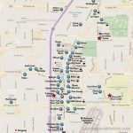 Las Vegas Strip Map (2019) | California, Etc. | Las Vegas Strip Map   Printable Map Of Vegas Strip