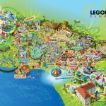 Legoland® Florida Is A 150 Acre Interactive Theme Park With More   Legoland Florida Hotel Map