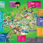 Legoland® Malaysia Rides   Legoland Map Florida