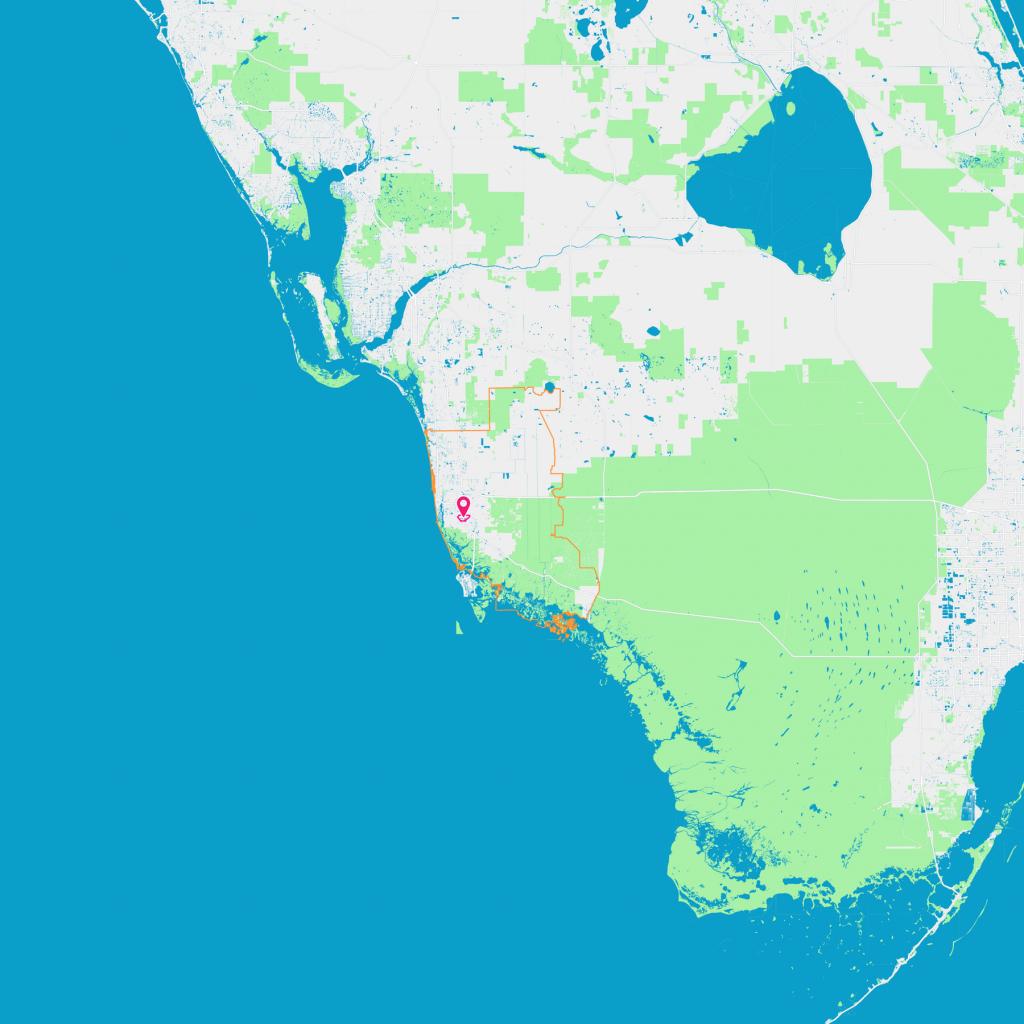 Lely Neighborhood Guide - Naples, Fl | Trulia - Lely Florida Map