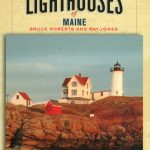 Lighthouses Of Maine #traveldestinationsusaeastcoast | Travel - Printable Map Of Maine Lighthouses