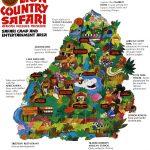 Lion Country Safari (197/8X)   Laguna Hills / Irvine / Los A…   Flickr   Lion Country Safari Florida Map