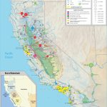 List Of Largest Reservoirs Of California   Wikipedia   California Delta Map Download