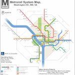 List Of Washington Metro Stations   Wikipedia   Printable Dc Metro Map