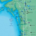 Locate Miromar Lakes, Florida   Just North Of Naples And Estero In   Map Of Sw Florida