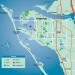 Location & Bradenton Fl Map   New Condominiums For Sale In Bradenton   Sarasota Florida Map Of Florida
