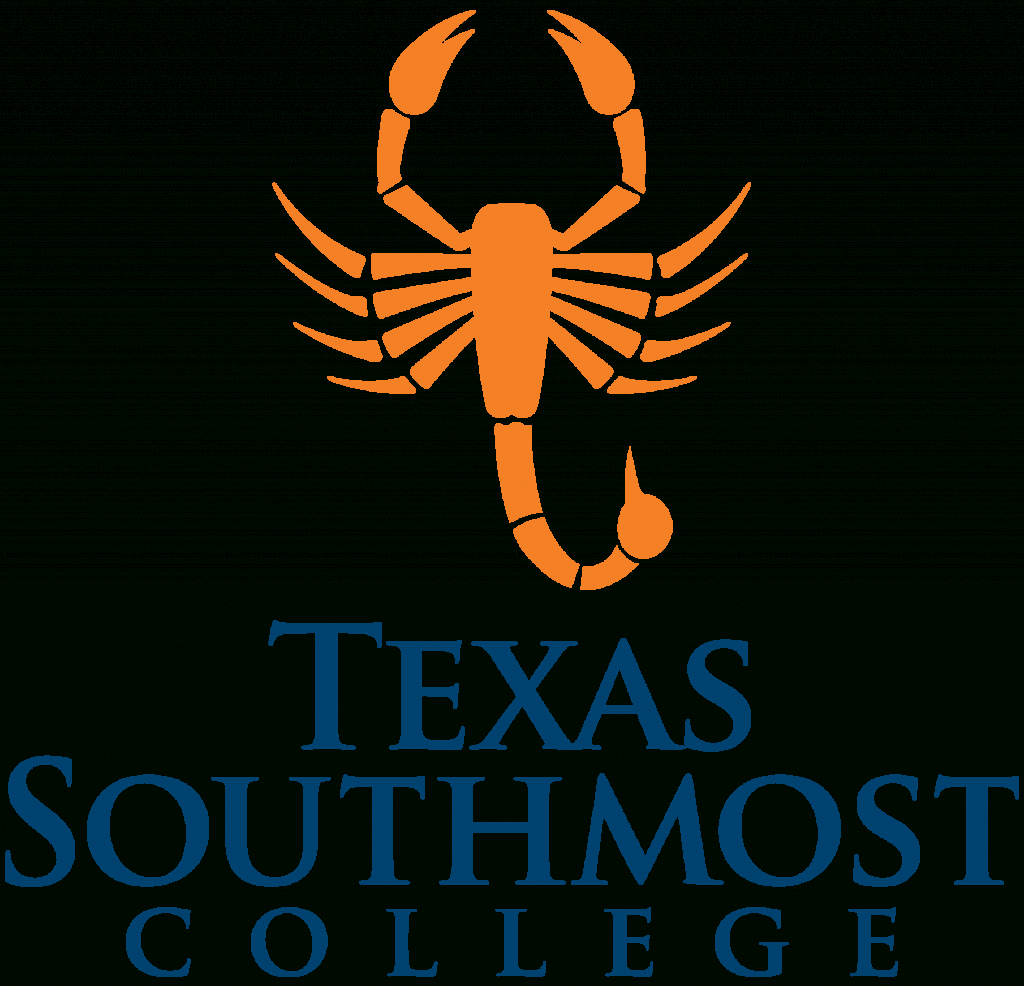 Logos - Texas Southmost College Map