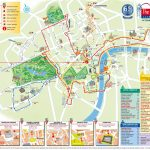 London Attractions Map Pdf   Free Printable Tourist Map London   Free Printable Tourist Map London