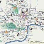 London Maps   Popular Destination Spots Free Printable Top Tourist   Printable Tourist Map Of London Attractions