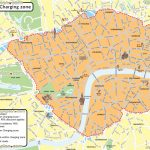 London Maps   Top Tourist Attractions   Free, Printable City Street   Free Printable Tourist Map London