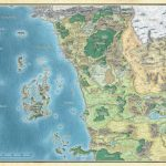 Looking For Player Maps For Storm King's Thunder : Dndnext   Storm King's Thunder Printable Maps