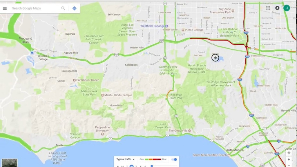 Los Angeles Google Maps Ca Stockphotos Map California | D1Softball - Google Maps Calabasas California