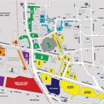 Lsu Football Parking Map Tells The Story As To Why Campus Has Lost - Texas A&m Football Parking Map