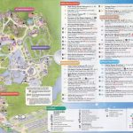 Magic Kingdom Guidemaps – Map Of Magic Kingdom Orlando Florida
