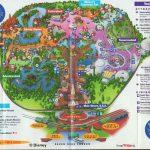 Magic Kingdom Maps Galore! - Imaginerding - Magic Kingdom Florida Map