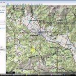 Make A Printed Map Using Google Earth And Drawing   Youtube   Google Earth Printable Maps