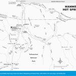 Mammoth Mountain California Map Mammoth California Map Massivegroove   Mammoth Mountain Map California