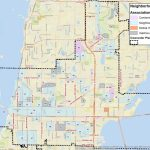 Map Clearwater Florida | D1Softball   Map Of Clearwater Florida And Surrounding Areas