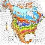 Map Downloads | Usda Plant Hardiness Zone Map   Usda Zone Map Florida