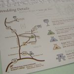 Map For Wedding Invitation ~ Wedding Invitation Collection   Maps For Wedding Invitations Free Printable