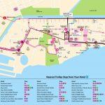 Map Guide | Waikiki Trolley | Hawaii | Map, Area Map, Waikiki Beach - Printable Map Of Waikiki