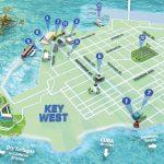 Map It Out Getting Around Key West | Key West Florida Weekly | Key - Street Map Of Key West Florida