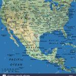 Map Maps Usa Middle West East Coast New England States Florida   Map Of West Coast Of Florida Usa