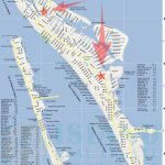 Map Of Anna Maria Island - Zoom In And Out. | Anna Maria Island In - Treasure Island Florida Map