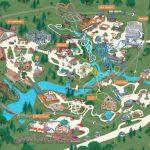 Map Of Busch Gardens Tampa | Vueaz   Florida Busch Gardens Map