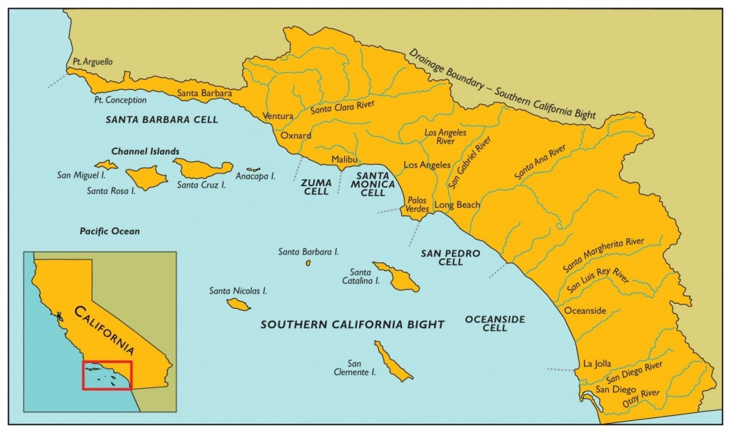 Map Of California Coast Laguna Beach – Map Of Usa District - Laguna Beach California Map