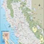 Map Of California Missions Printable | Secretmuseum   California Missions Map Printable