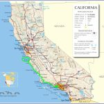 Map Of California Pacific Coast Highway 1 – Map Of Usa District   Map Of Hwy 1 California Coast