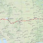 Map Of California Zephyr | Download Them And Print - California Zephyr Route Map