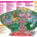 Map Of Disneyland Printable | Download Them And Print   Printable Disneyland Map 2015