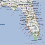Map Of Florida West Coast Beaches And Travel Information   Download   Map Of West Coast Of Florida Usa
