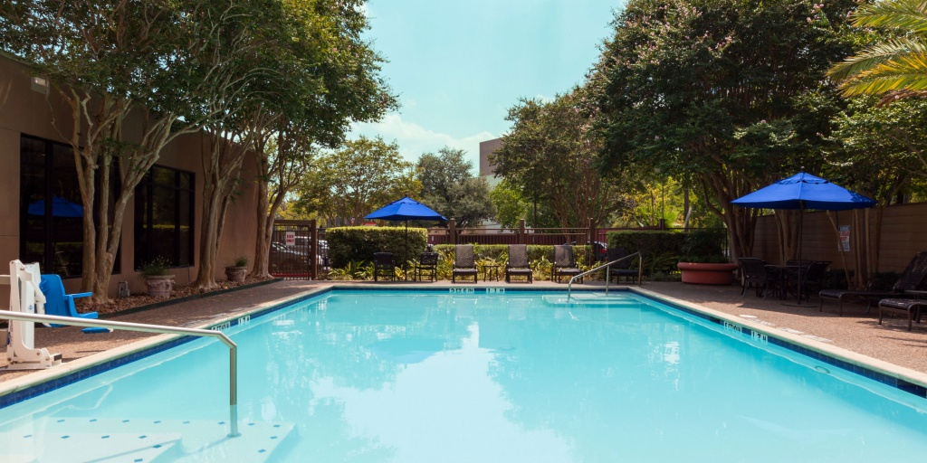Map Of Hotels In Houston Texas | Download Them And Print - Map Of Hotels In Houston Texas