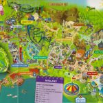 Map Of Legoland Florida   Legoland Map Florida