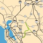 Map Of Mid California And Travel Information | Download Free Map Of   Map Of Mid California