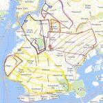 Map Of Neighborhoods To Avoid In Brooklyn | Renting Prep | Safe   Printable Map Of Brooklyn Ny Neighborhoods